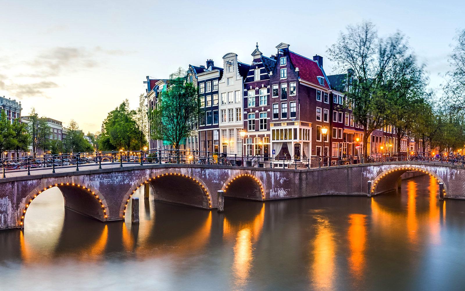Amsterdam   Uskrs I Dan Rada 2019