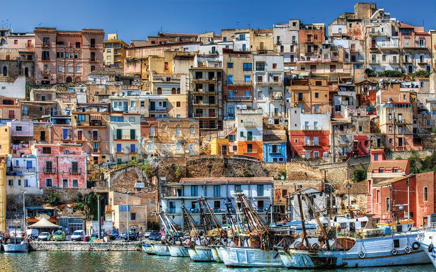 Sicilija Leto 2020 | Viva Travel